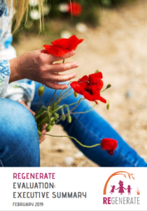 Regenerate Program - Executive Summary